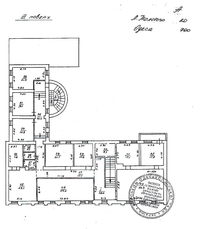 продажа здания номер C-112323 в Приморском районе, фото номер 9